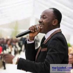 """A Governor Will Die, Warri Will Be Bombed"" - Apostle Suleman"